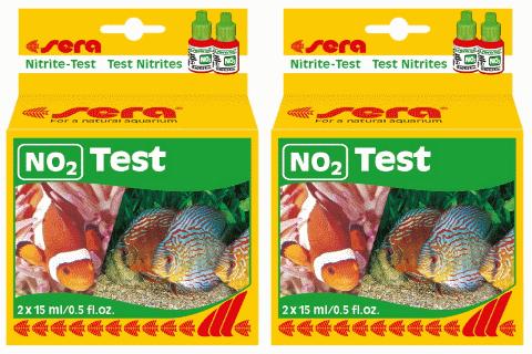 Kiểm tra Nitrite(NO2)