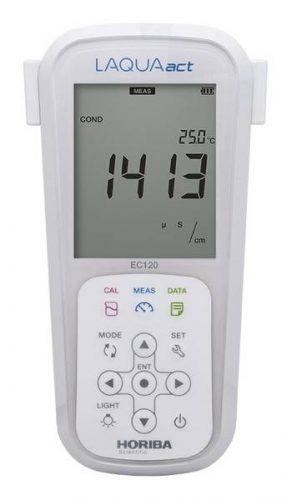 Máy đo đa chỉ tiêu EC120