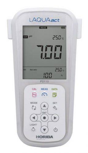 Máy đo đa chỉ tiêu cầm tay PD110