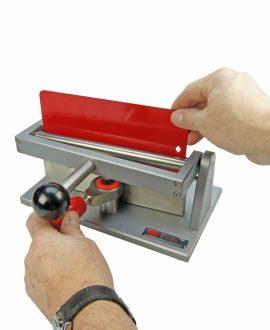 Máy đo độ bền uốn bằng tay