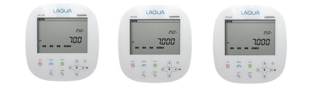 Máy đo pH để bàn Horiba