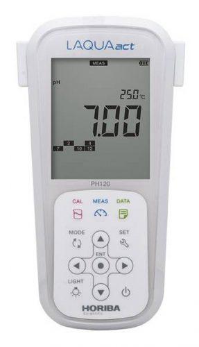 MÁY ĐO pH CẦM TAY pH120