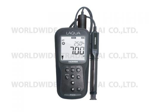 máy đo pH cầm tay pH210 và pH220