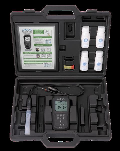 Máy đo EC cầm tay EC210