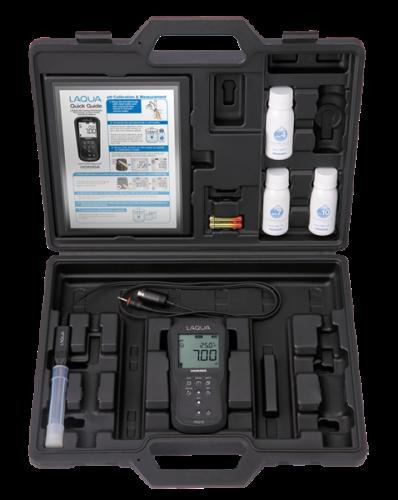 Máy đo pH cầm tay pH210