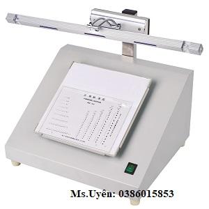 DRK117 Paper Dust Tester