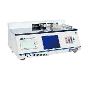 DRK127 Coefficient of Friction Tester