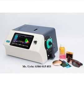 Máy đo quang phổ để bàn