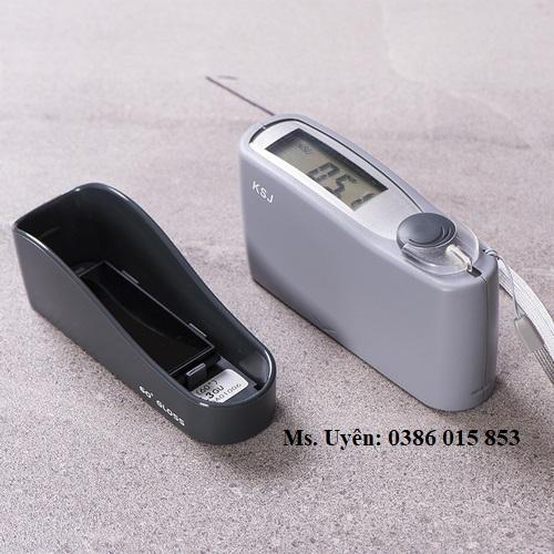 Máy đo độ bóng KSJ