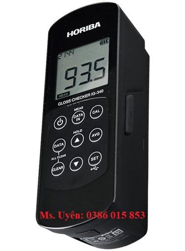 Horiba-IG-340-Handy-Gloss-Checker